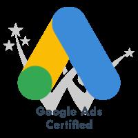 Google Ads Certification by Google