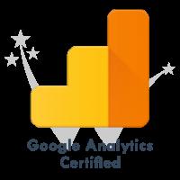 Google Analytics Certification by Google