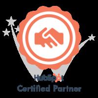 Hubspot Partner Certification by HubSpot