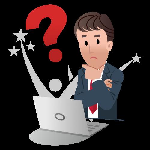 online-marketing fragen gedanken